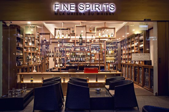 la maison du whisky singapore 2021