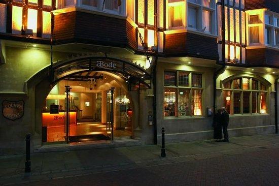 Abode Canterbury England Hotel Reviews Tripadvisor