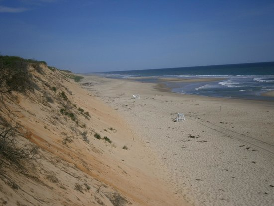 Nauset Light Beach