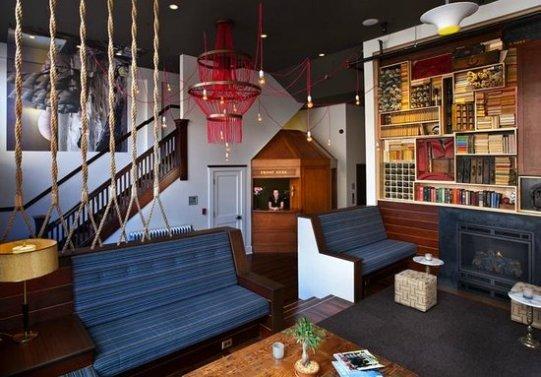 Image result for Commodore Hotel, Astoria Oregon
