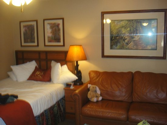 Picture Of Westgate Smoky Mountain Resort