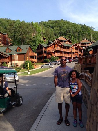 Read all about our experience driving around the beautiful smoky mountain highs. Westgate Smoky Mountain Resorts Picture Of Westgate Smoky Mountain Resort Water Park Gatlinburg Tripadvisor