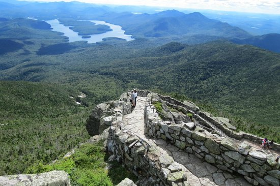 Hiking info, trail maps, and 256 trip reports from whiteface mountain (4865 ft) in the adirondack mountains of new york. Good Mountain But Icy Review Of Whiteface Mountain Wilmington Ny Tripadvisor