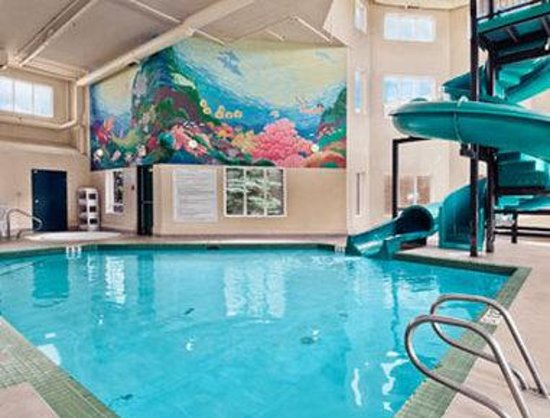 Peter Hemingway Fitness And Leisure Centre Swimming Pools