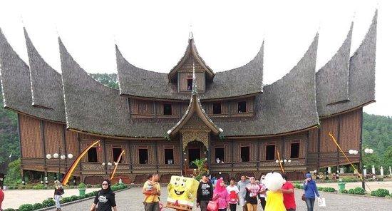 Pagaruyung Palace (Bukittinggi) - 2020 All You Need to ...