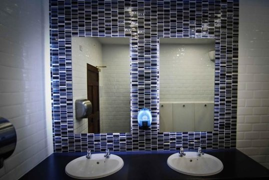 Bathrooms   Picture of An Pucan Bar   Restaurant  Galway   TripAdvisor An Pucan Bar   Restaurant  Bathrooms