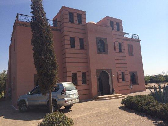 riad couleur sable marrakech tripadvisor