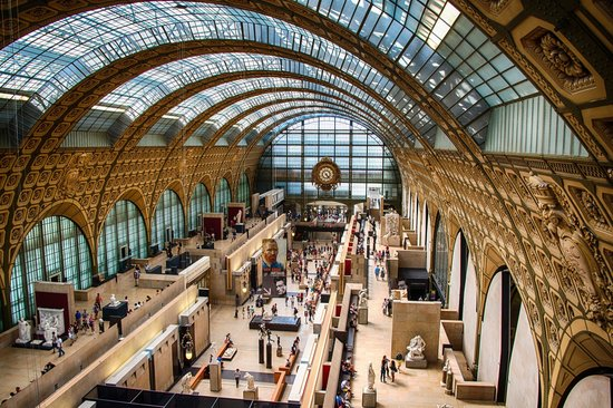 Interior of Orsay (107659850)