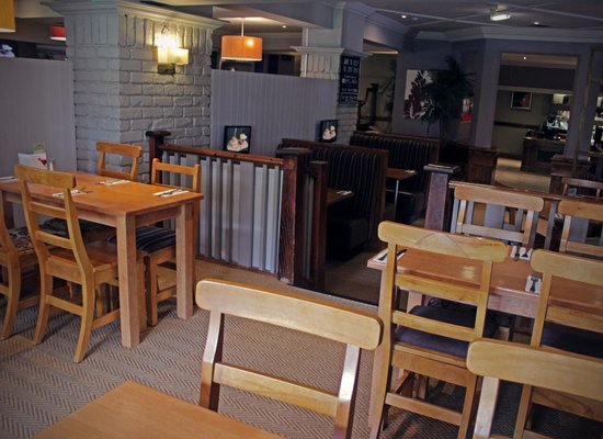 Design Ideas Cafe Small
