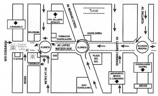 Localización De Una Casa En El Mapa: Representación Del Espacio Geográfico • Estudia Y Aprende