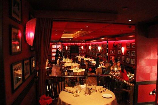 Family Restaurants York City Centre