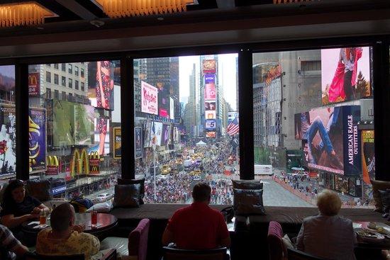 Dinner Restaurants Times Square