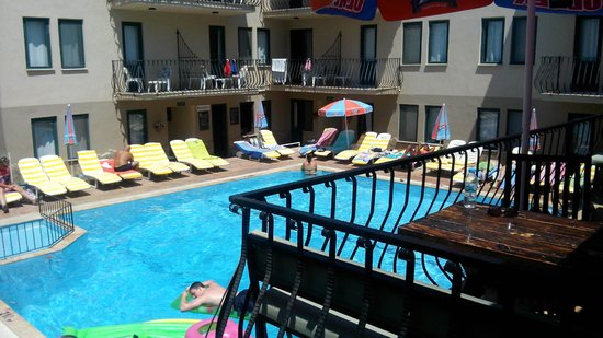 Poppy Apartments Updated 2019 Prices Hotel Reviews And Photos Turkey Fethiye Tripadvisor