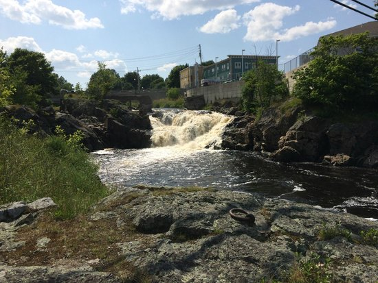 Bad Little Falls Park Machias 2018 All You Need To