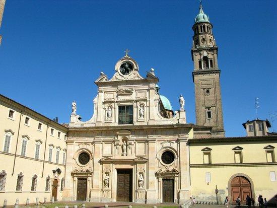 Monastero di San Giovanni Evangelista (Parma) - Tripadvisor