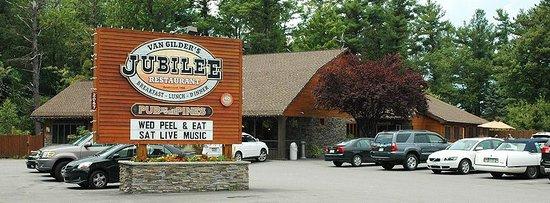 Jubilee Restaurant Pocono Pines Restaurant Reviews
