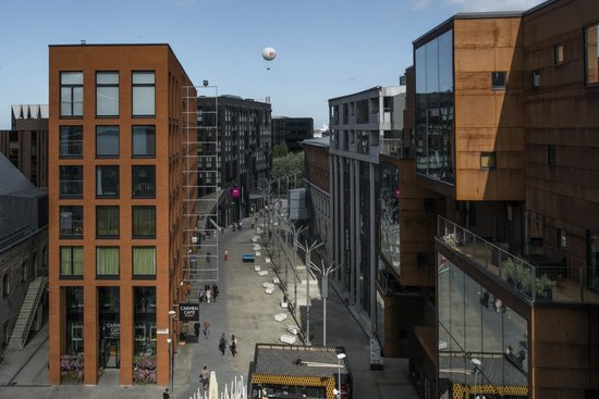 Rotermann Quarter (Tallin) - 2020 Qué saber antes de ir - Lo más ...