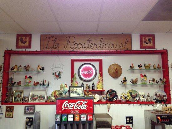 Ny Apollo Restaurant Lackawanna Menu