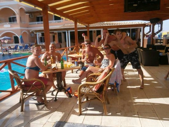 The Lagoon Hotel And Apartments Fun Times
