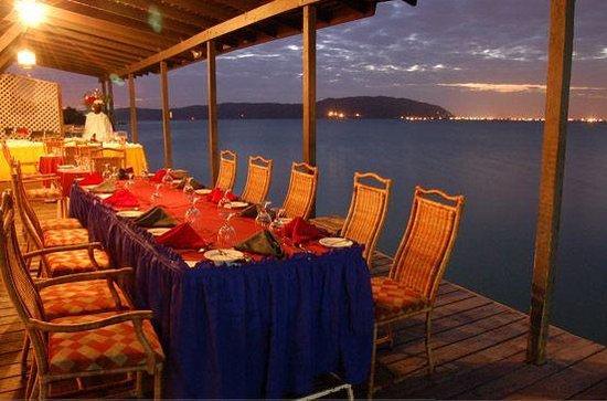 Image result for the morgans harbor restaurant port royal jamaica