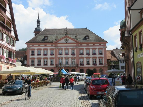 gengenbach town hall 2019 all you need to know before you go with photos tripadvisor