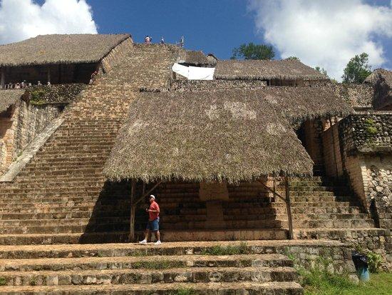 Ek Balam Picture Of Valentin Imperial Riviera Maya
