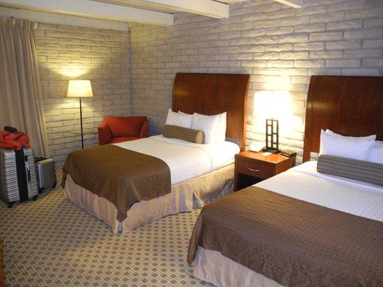 Visualizza altre idee su camere da letto stile country arredamento e arredamento dinterni. Classico Motel In Stile Americano Ottimo Come Appoggio E Via Immagine Di Kayenta Monument Valley Inn Tripadvisor