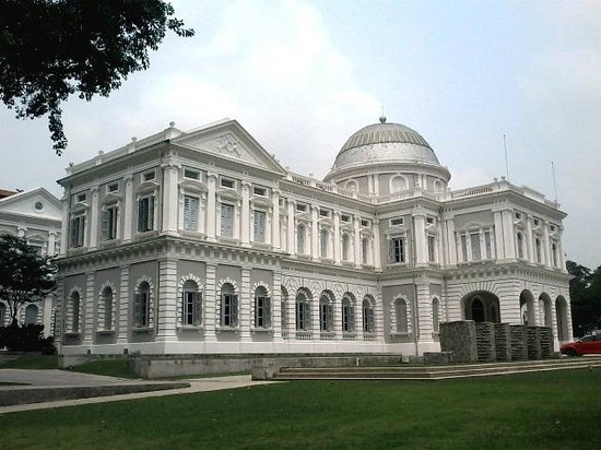 National Museum of Singapore: UPDATED 2020 All You Need to ... on National Museum Of Singapore  id=77013