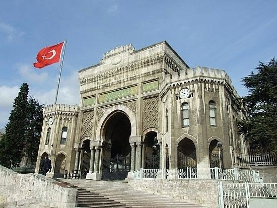 Image result for Istanbul University