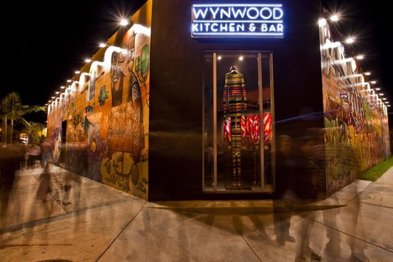 The 10 Best Restaurants Near Wynwood Walls TripAdvisor