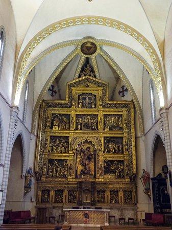 Resultado de imagen de Iglesia de San Miguel Zaragoza