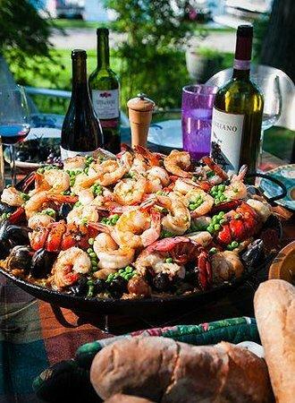 HT Traiteur Besancon Restaurantanmeldelser TripAdvisor