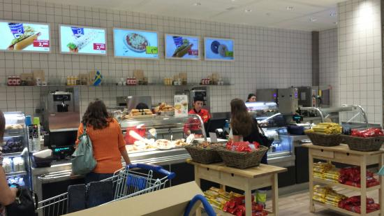 Ikea Restaurante Alfafar Restaurant Reviews Photos