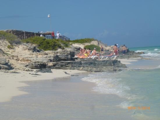 Beach Picture Of Valentin Perla Blanca Cayo Santa Maria