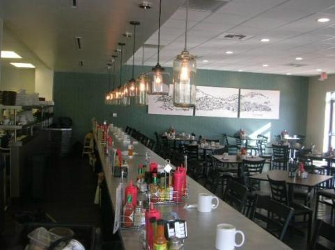 Counter interior   Picture of Bisbee Breakfast Club  Mesa   TripAdvisor Bisbee Breakfast Club  Counter interior