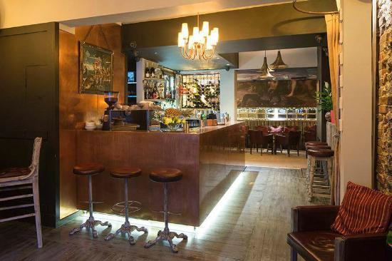 , Six hidden bars in Brighton revealed