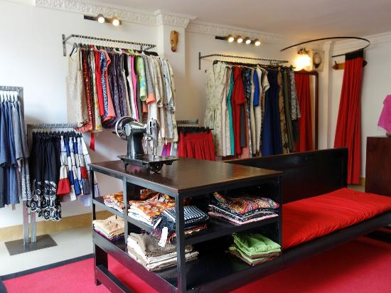 Best tailor in Phnom Penh   Review of Phka Kn jay Fashion Boutique     Phka Kn jay Fashion Boutique