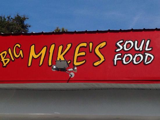 Soul Food Restaurants Myrtle Beach