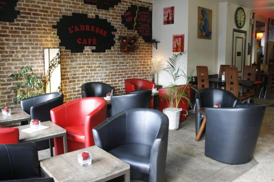 cote cafe bar endroit cosy picture of