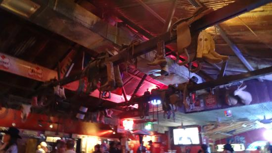 Longhorn Saloon Bandera 2020 All You Need To Know