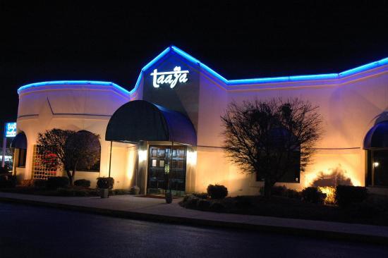 Restaurants Cater Roanoke Va