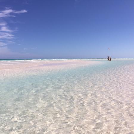 Cayo Santa Maria Valentin Perla Blanc Beach Picture Of