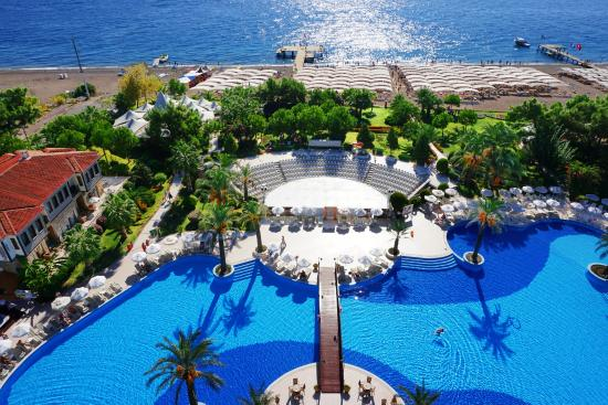 QUEENS PARK TEKIROVA RESORT AND SPA - Updated 2019 Prices ...