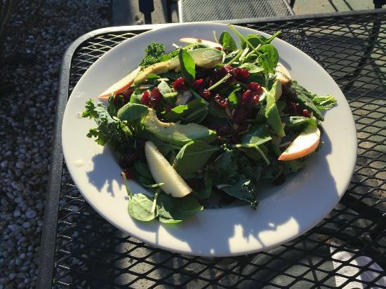 Salad Fotograf Stick Boy Kitchen Boone Tripadvisor