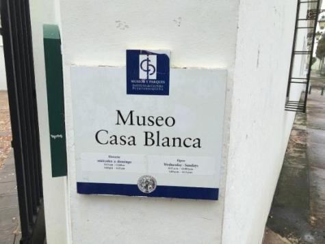 Image result for Casa Blanca Museum