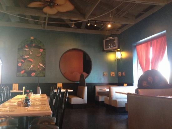 Sushi Restaurants Charlotte Nc