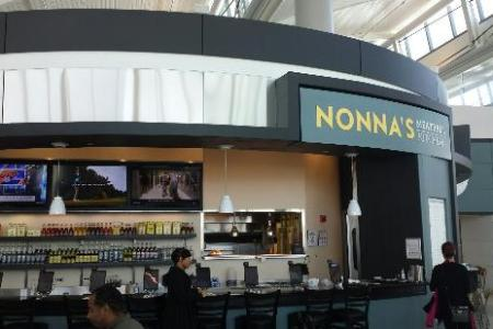 network gossip food network chefs opening restaurants in newark liberty international airport in new jersey will be upgrading their united airlines
