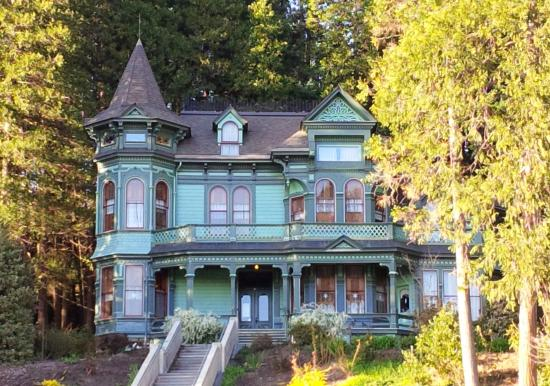 Image result for Shelton McMurphey Johnson House