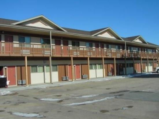 Econo Lodge Inn Amp Suites UPDATED 2018 Motel Reviews
