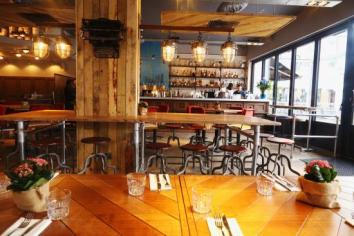 GAS STREET SOCIAL, Birmingham - Ladywood - Updated 2020 Restaurant Reviews, Menu & Prices - Tripadvisor